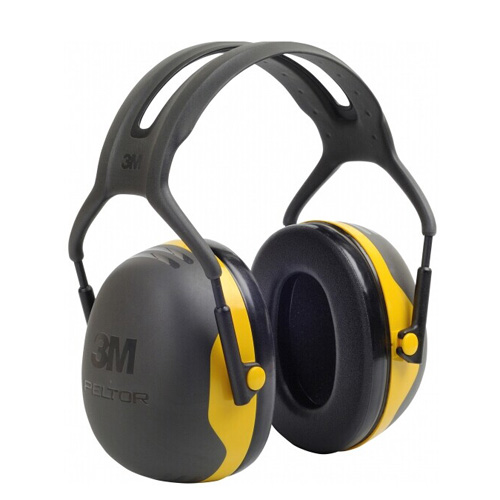 Chụp bịt tai 3M chống tiếng ồn