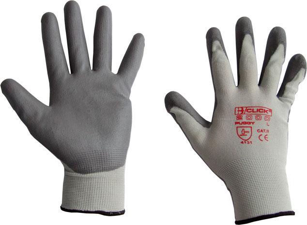 Găng tay chống tĩnh phủ PU