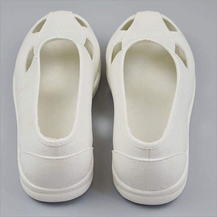 Giày đúc bảo hộ chống tĩnh điện
