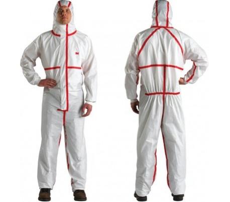 Quần áo bảo hộ y tế 3M 4565