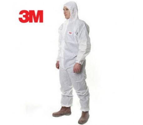 Quần áo bảo hộ công nghiệp 3M 4515