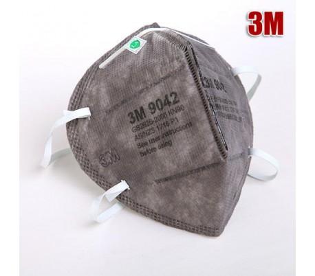 Khẩu trang khử mùi hơi hữu cơ và bụi nhỏ 3M 9042