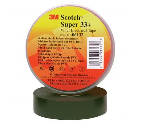 Keo dính cách điện hạ thế 3M Scotch Super 33