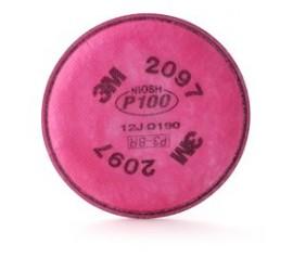 Phin lọc bụi sản xuất 3M 2097