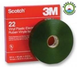 Băng keo cách điện 3M Scotch 22