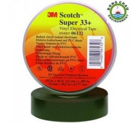 Băng keo điện 3M Supper 33