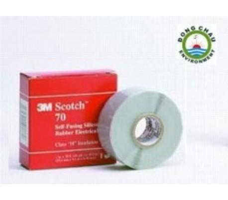 Băng keo silicon 3M scotch 70
