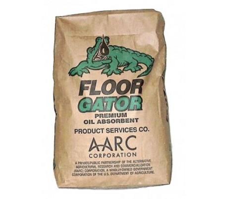 Bột thấm dầu và hóa chất tràn Floor Gator GS 20