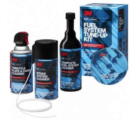 Bộ Kit làm sạch hệ thống dẫn xăng tại nhà 3M 39089