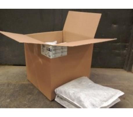 Gối thấm hút dầu tràn Spilfyter 250x250mm