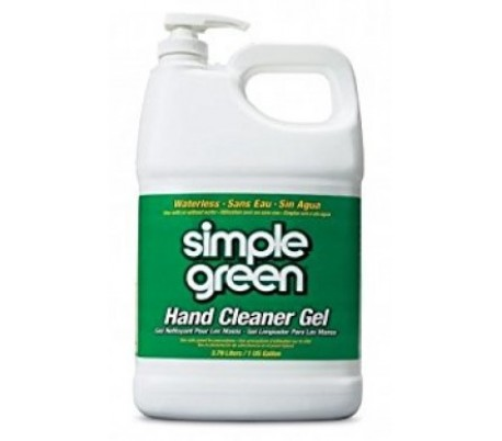 Kem tẩy rửa Simple Green