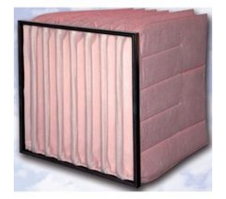 Khung túi lọc F7 màu hồng