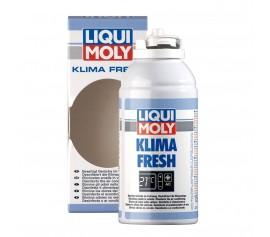 Chai khử mùi và vệ sinh dàn lạnh Liqui Moly 4065 Klima Fresh