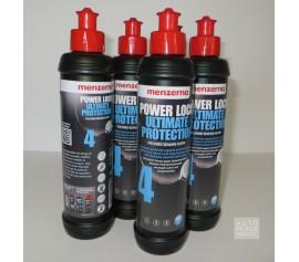 Nano Menzerna bảo vệ và tăng cường độ bóng cho bề mặt sơn