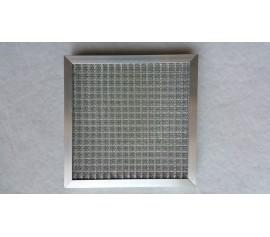 Khung lưới kim loại lọc khí thô