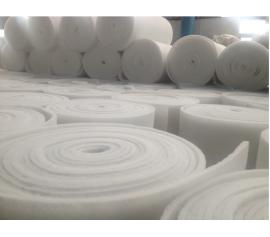 Bông lọc thô G4 sợi tổng hợp lọc bụi nhà máy