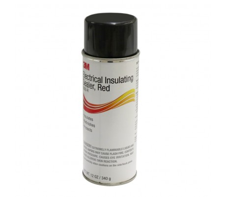 Chai xịt cách điện màu đỏ 3M Electrical Insulating Sealer 1602