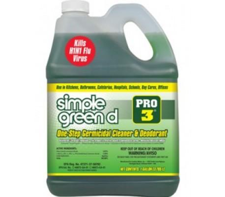 Dung dịch sát trùng Simple Green D Pro 3