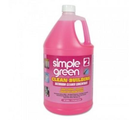 Dung dịch tẩy rửa đậm đặc cho phòng tắm Simple Green