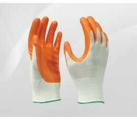 Găng tay bảo hộ phủ nitrile