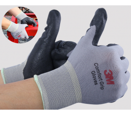 Găng tay bảo hộ chống trượt 3M
