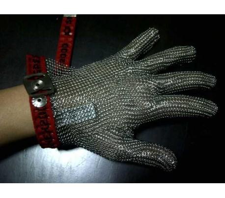 Găng tay chống cắt chế biến thực phẩm Honeywell Chainex 2000