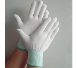 Găng tay phòng sạch chống tĩnh sợi carbon
