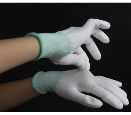 Găng tay phủ sơn đầu ngón chống tĩnh điện