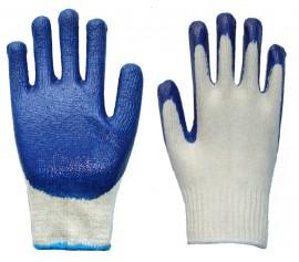 Găng tay bảo hộ phủ sơn chống trượt