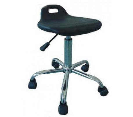 Ghế chống tĩnh điện phòng sạch có bánh lăn