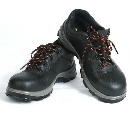 Giày da bảo bộ bảo vệ chân
