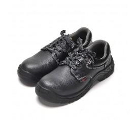 Giày bảo vệ chân làm việc công trường xây dựng