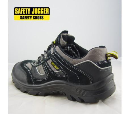 Giày bảo hộ công trường chống va đập đâm thủng