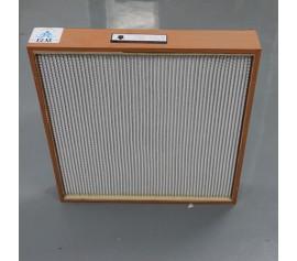HEPA lọc không khí khung gỗ