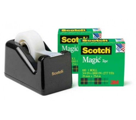 Keo dính 1 mặt Scotch Magic 810