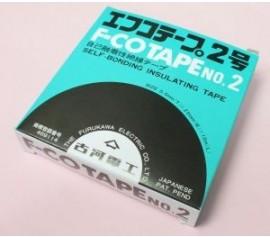 Băng keo cách điện Nhật bản F-Co Tape No.2