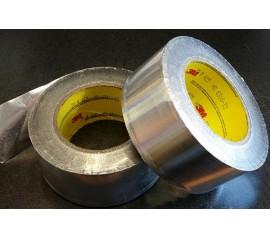Băng keo nhôm chịu nhiệt, chống hóa chất 3M 425
