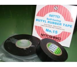 Băng keo cách điện Nitto NO 15