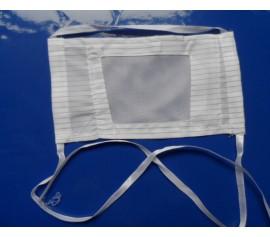 Khẩu trang vải chống tĩnh điện