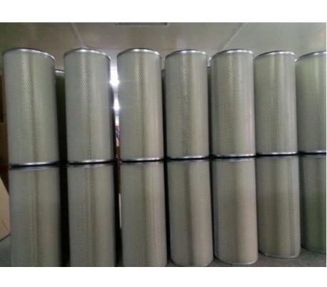 Lõi lọc bụi bằng giấy Cellulose