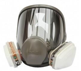 Mặt nạ phòng độc khí 3M 6800
