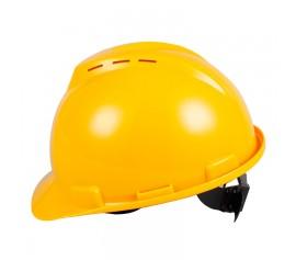 Mũ nhựa bảo hộ công trường xây dựng