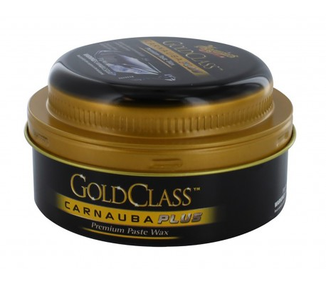 Wax đánh bóng xe cao cấp Meguiar's Gold Class Carnauba Plus Paste Wax