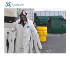 Sock phao thấm dầu và hóa chất Spilfyter 7,6cm x 1,22m