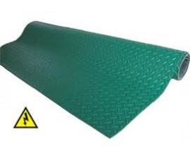Thảm cao su lót sàn chống tĩnh điện phòng sạch