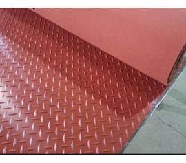 Thảm lót sàn chống tĩnh điện phòng sạch cao su