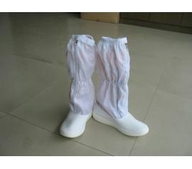 Giày chống tĩnh điện phòng sạch ống cao
